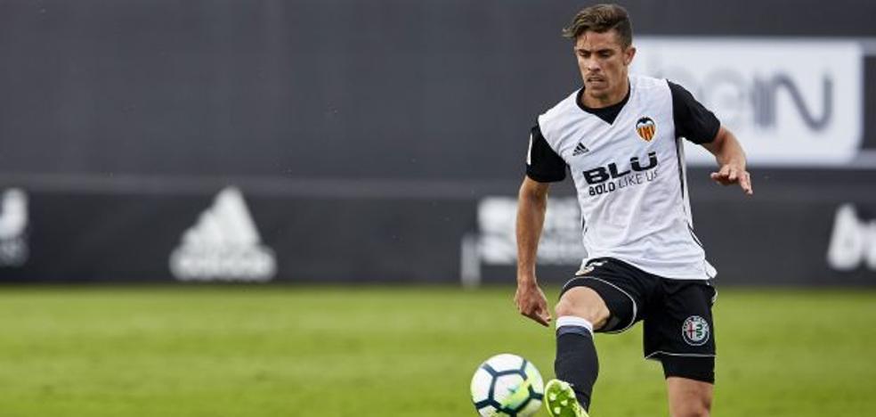 Paulista vuelve y Rodrigo apura sus opciones