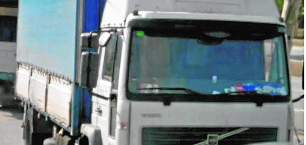 El robo de un camión de tres toneladas desató la alerta yihadista en la Comunitat