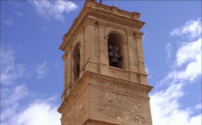 Llíria contará con el carrillón más grande de Valencia