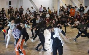 Fama busca bailarines en Valencia: «Queremos gente dispuesta a comerse el mundo»