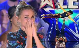 'Got Talent' marca récord de temporada en medio de la guerra de la contraprogramación