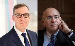 Ribera Salud ficha al conseller de Sanitat de Artur Mas y al ministro de Tony Blair