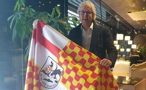 Tabarnia nombra al propietario de La Bruixa d'Or ministro de Hacienda