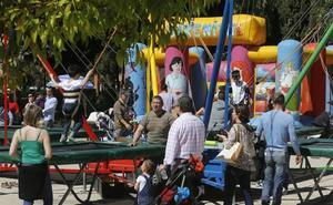 Nace en Valencia el Famas Fest, primer festival de familias y mascotas de Europa