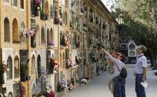 Cuatro de los siete cementerios de Valencia tienen problemas de falta de espacio