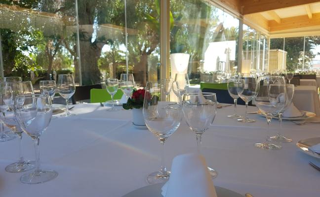 Restaurante Hípica Mas Ferrat