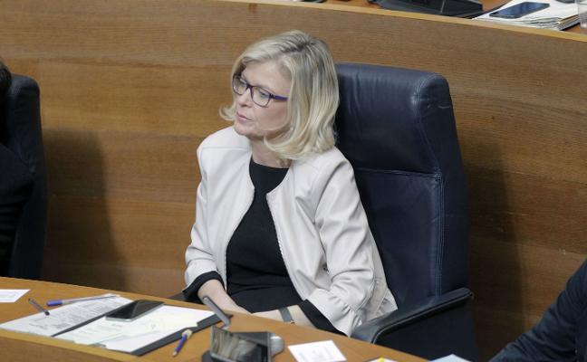 El PP reclama a Bravo que el valenciano no sea requisito para poder ser funcionario