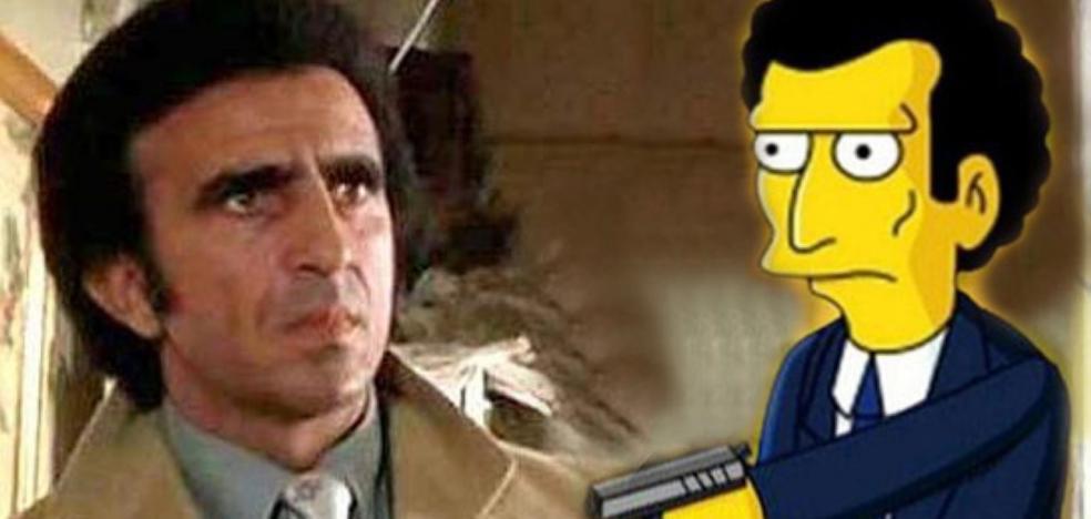 Ser un Simpson no es tan fácil...