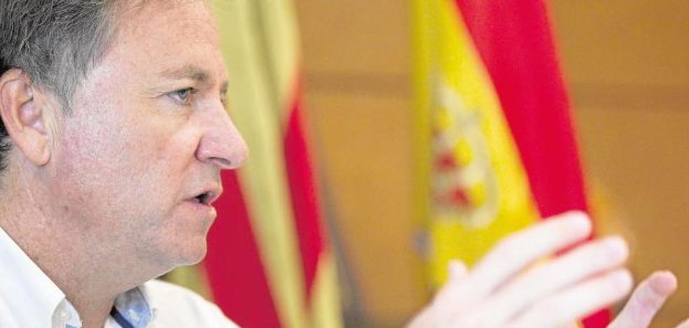 Moragues reclama «no dificultar la fluidez del tráfico»