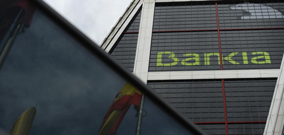 El ERE de Bankia afecta a 192 empleados en la Comunitat Valenciana