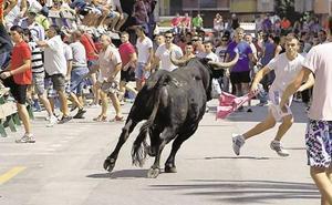 Agenda de los bous al carrer en la Comunitat Valenciana