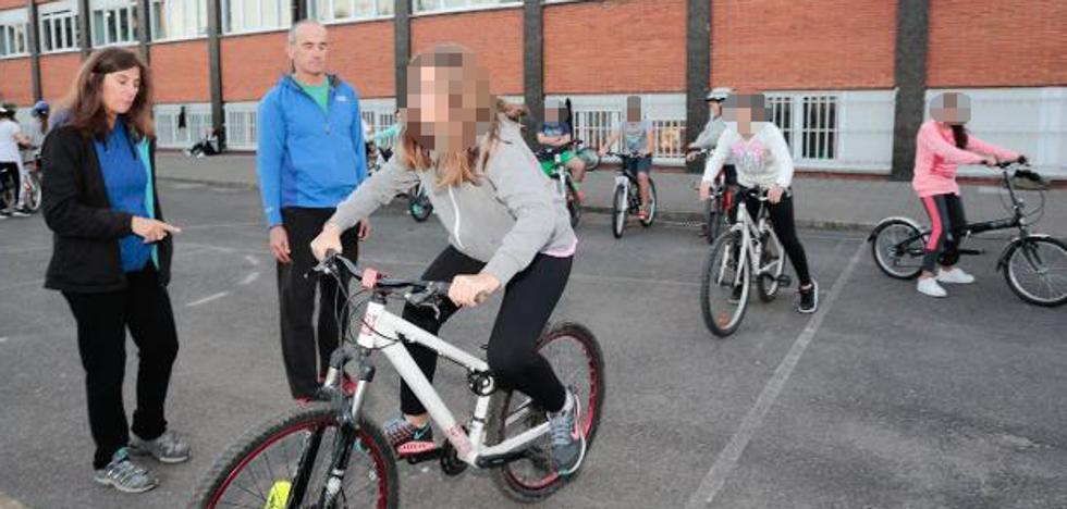 La Generalitat destina 200.000€ a un programa para fomentar la práctica del ciclismo en colegios e institutos