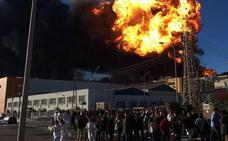 Gourmet, la empresa que ardió hace un año en Paterna, abrirá su nueva fábrica en julio
