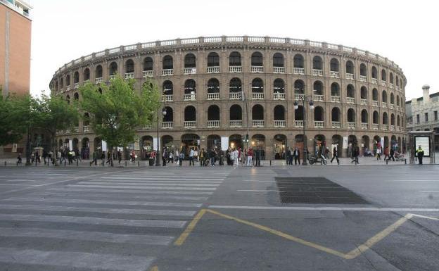 Plaza de Toros de Valencia/Javier Peiró