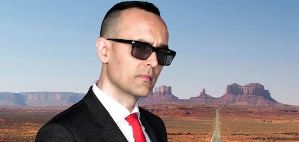 Risto Mejide recibe amenazas de muerte en las redes sociales