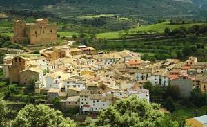 Así es el único pueblo de la Comunitat con castillo habitado