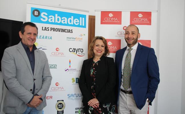Las empresas DASS, Plastimyr y Hotel Casa Julia conquistan los Premios Cedma 2018