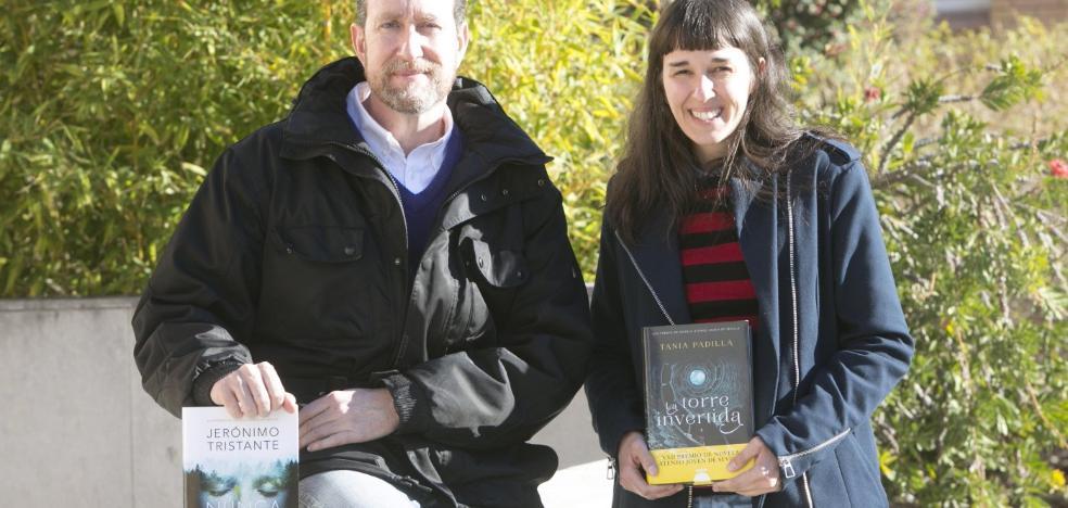 «Alzarse con un premio literario no garantiza nada»