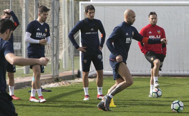 La visita perfecta para cerrar la portería del Valencia CF