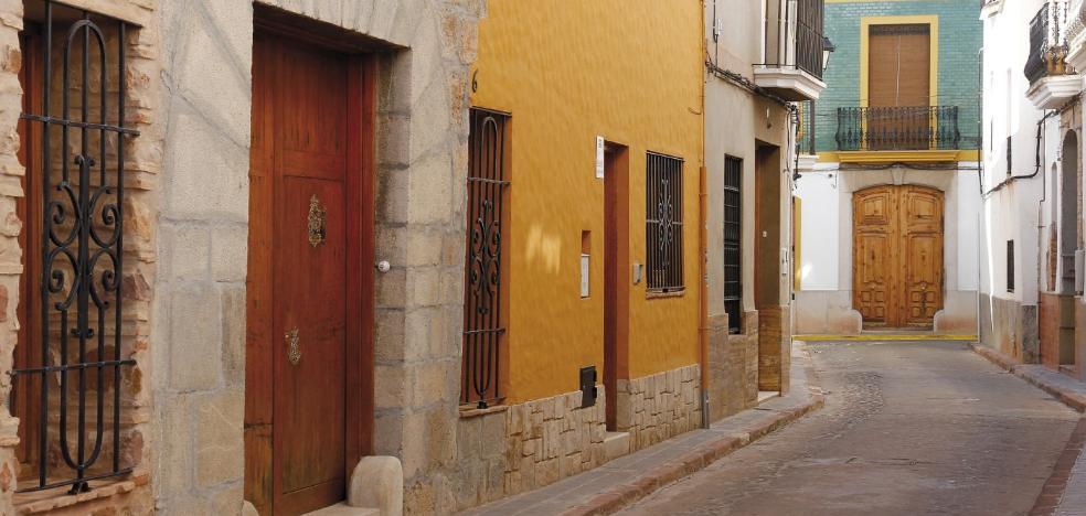 Los vecinos del casco antiguo de Puçol elegirán qué calles serán peatonales