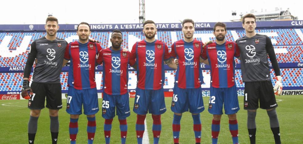 Muñiz, entrenador del Levante UD, no acepta presiones por Fahad