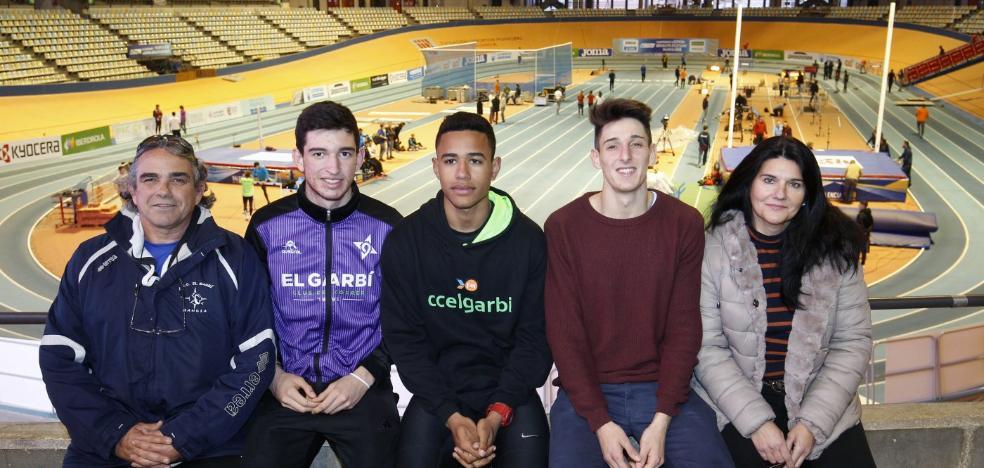 Campeonato de España de atletismo | «¿Torrijos imbatible? No creo»
