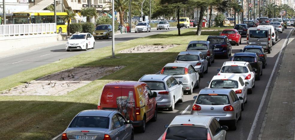 El PP denuncia que Mislata no negociará la retirada de las pasarelas de la avenida del Cid
