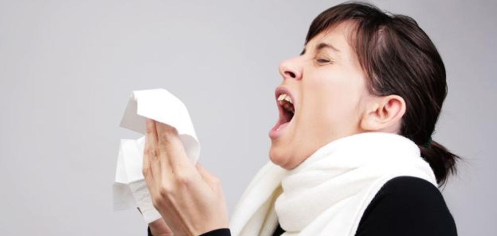 El medicamento que cura la gripe en un solo día