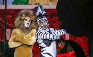 'Madagascar' abre embajada en Madrid