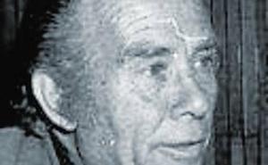 Muere el padre de Arévalo a los 100 años
