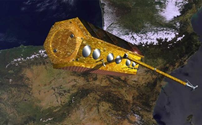 El primer satélite espía español de la historia, listo para ser lanzado