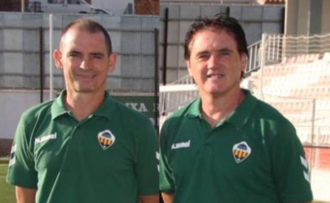 El deportivo gesto entre alevines del Castellón y Villarreal