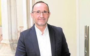 Bartolomé Nofuentes: «Las ayudas europeas son las grandes desconocidas»