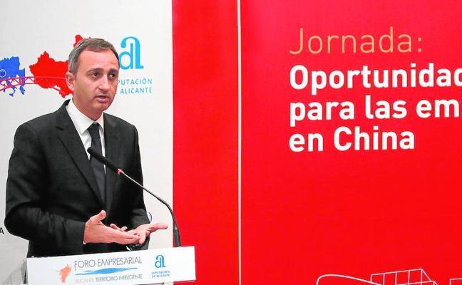 Sánchez: «El objetivo del Gobierno Provincial es sumar sinergias»