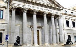 Compromís quiere cambiar el nombre del Congreso de los Diputados