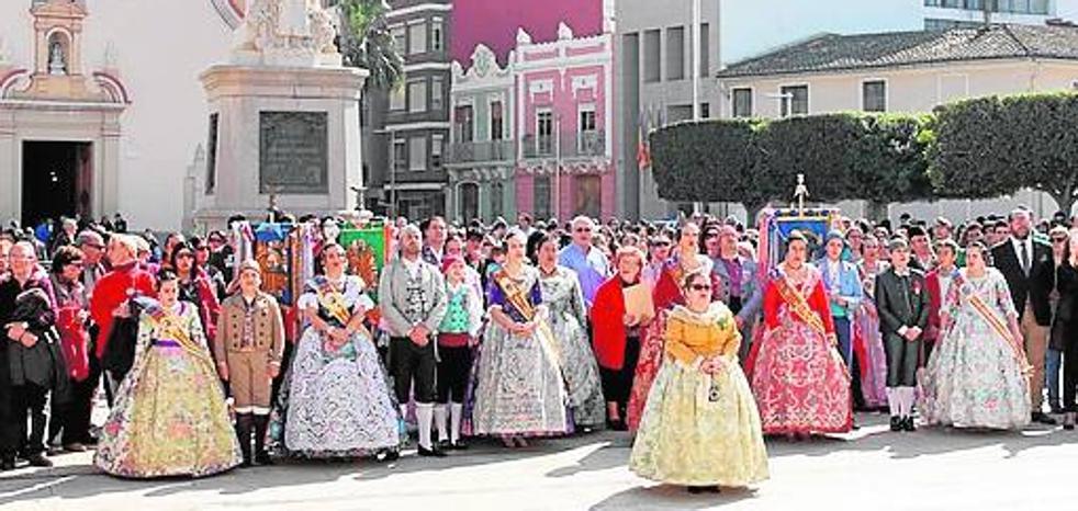 La Crida y la Exposición del Ninot de Alfafar abrirán los actos falleros