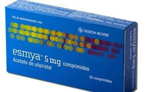Sanidad alerta: Si tomas este medicamento consulta a tu médico