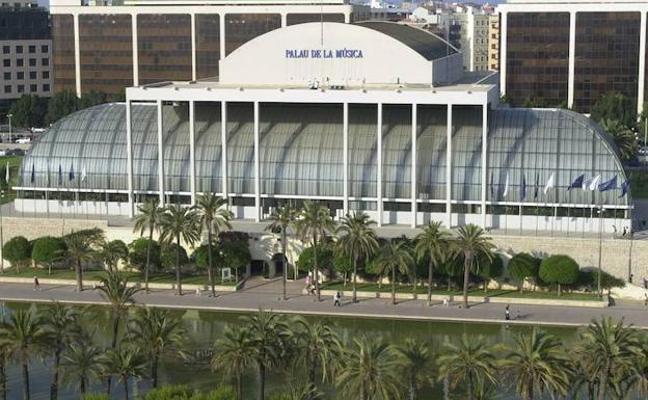 El Palau gasta 74.000 euros en un evento con 32 asistentes