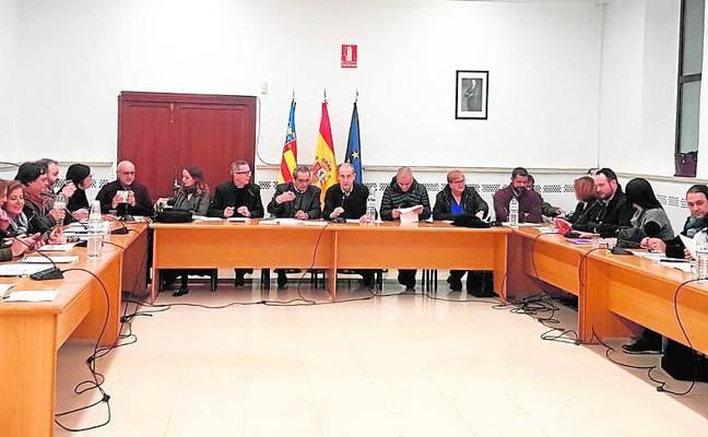 El pleno de Manises aprueba crear una empresa pública para gestionar varios servicios