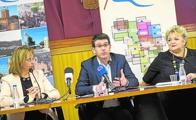 La Diputació invertirá este año ocho millones en el Camp de Túria