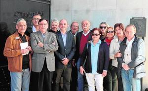 Rocafort celebra actos de homenaje a Antonio Machado