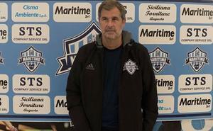El valenciano Miki asciende al Maritime a la Serie A italiana