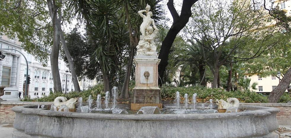 Lo que esconden las fuentes centenarias de Valencia