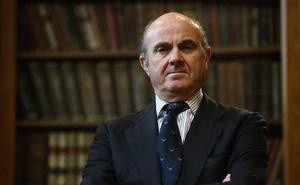 El ministro que pidió el rescate a la banca