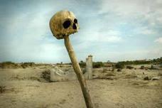 Cráneos sobre estacas: el asesinato en masa ocurrido hace 8.000 años en Suecia