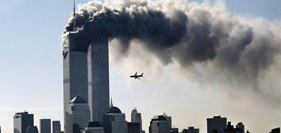 Amazon estrenará el 9 de marzo la serie sobre Bin Laden y el 11-S