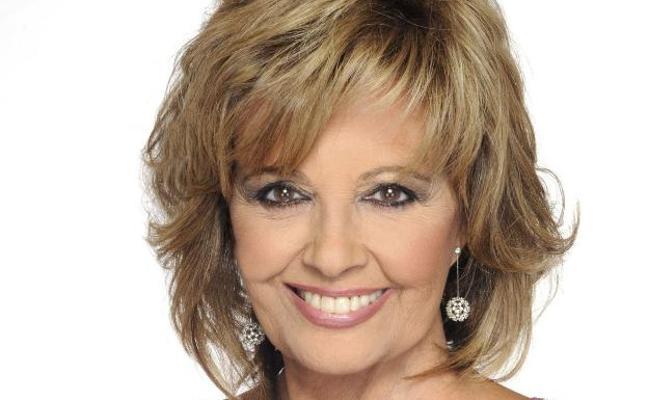 María Teresa Campos no mejora