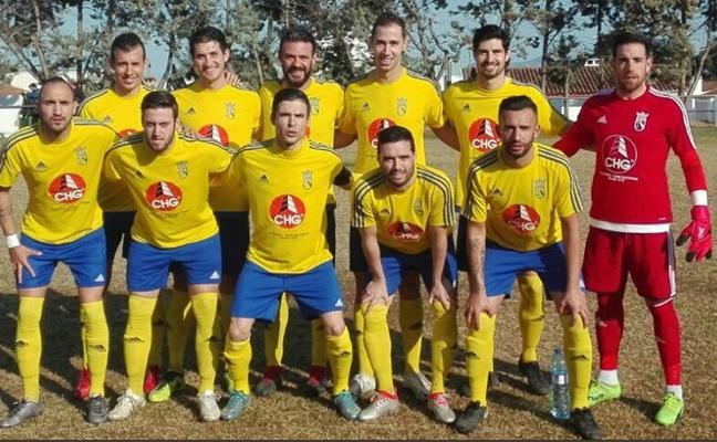 El Dénia da un gran paso hacia la promoción al ganar en Tous