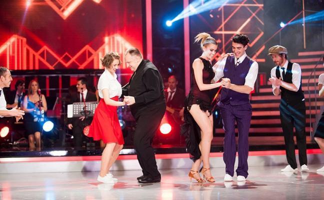 TVE quiere recuperar '¡Mira quién baila!'