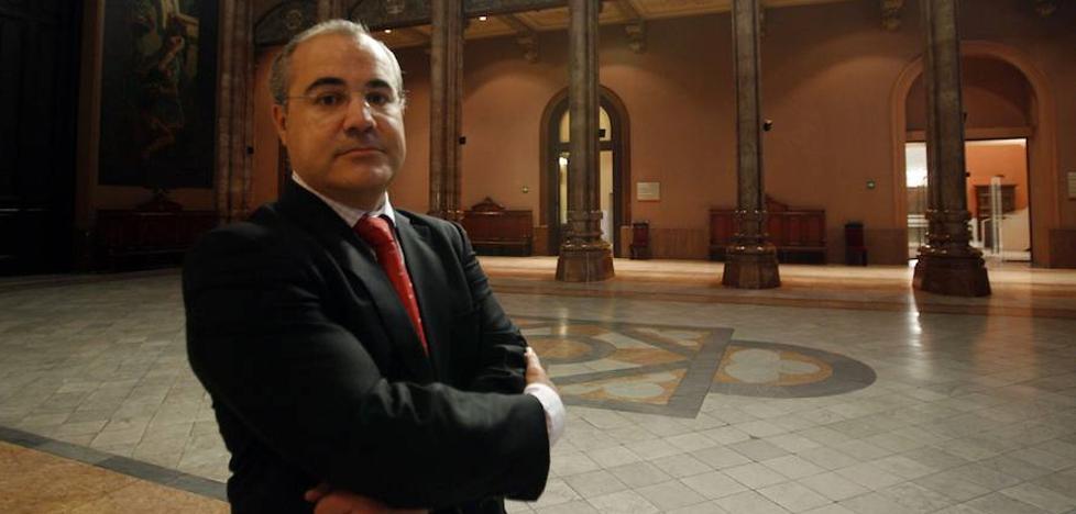 El juez se da más plazo para acabar la causa del 'procés'